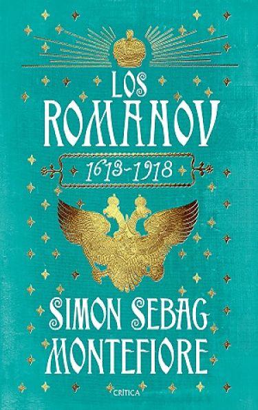 Los Romanov 5 recomendaciones literarias para este verano de Adriana Tejada. Escritora