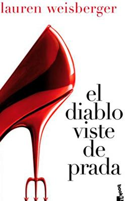 El diablo viste de Prada_Booktag del verano_Adriana Tejada. Escritora