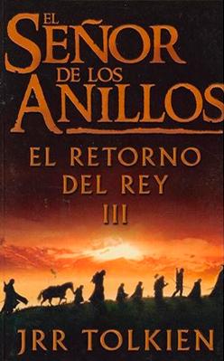 El retorno del Rey_Booktag del verano_Adriana Tejada. Escritora