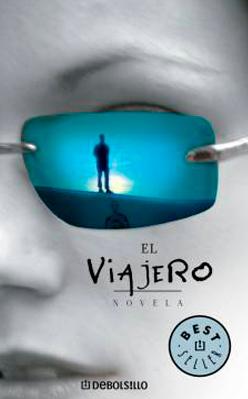 El viajero_Booktag del verano_Adriana Tejada. Escritora