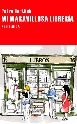 Mi maravillosa librería_Booktag del verano_Adriana Tejada. Escritora