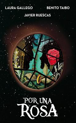 Por una rosa_Booktag del verano_Adriana Tejada. Escritora