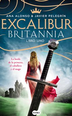 Saga Britannia_Booktag del verano_Adriana Tejada. Escritora