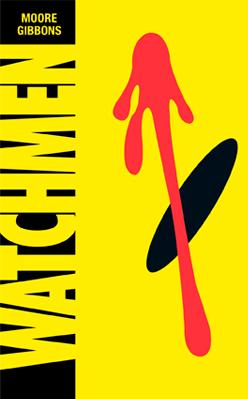 Watchmen_Booktag del verano_Adriana Tejada. Escritora