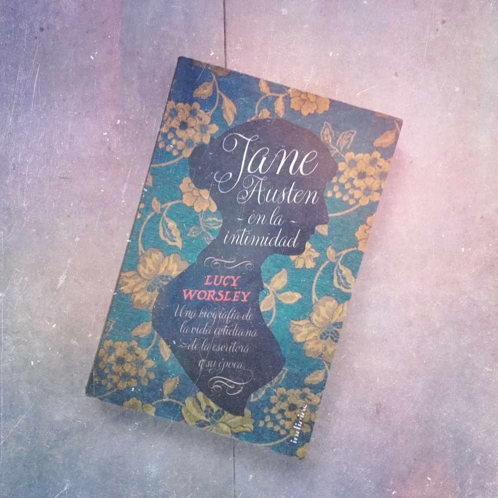 Jane Austen en la intimidad en Adriana Tejada. Escritora