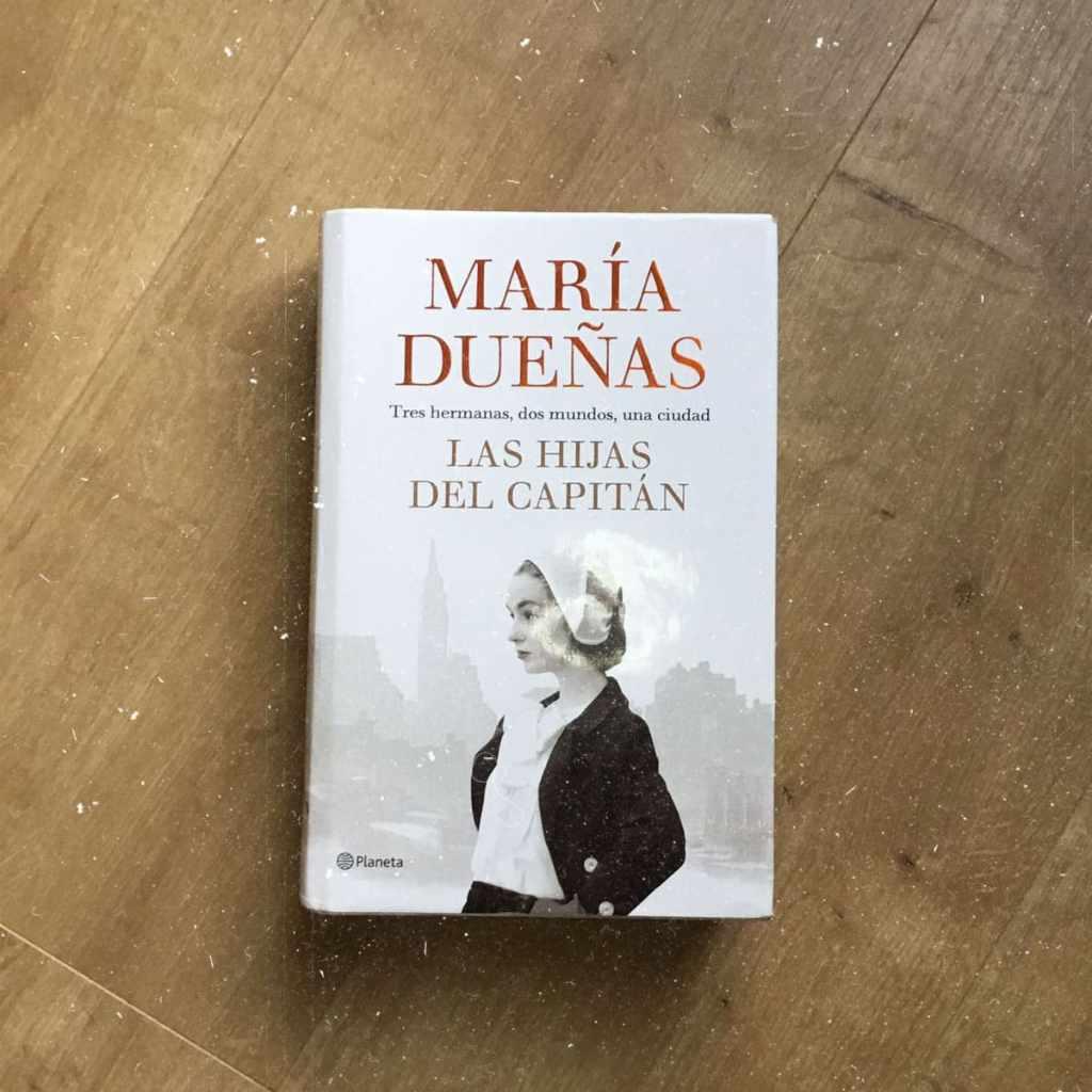 Las hijas del capitan_Adriana Tejada.Escritora